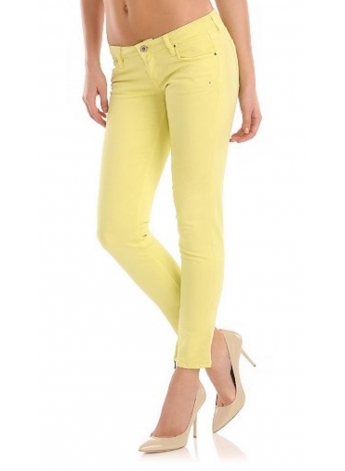 Guess donna Jegging pastello W72A27W77R3
