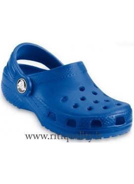 Crocs Ciabatta Bimbo Cayman Sea Blue