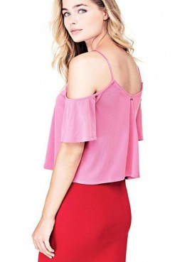 Guess donna Top Ludovica W82P10K70B0