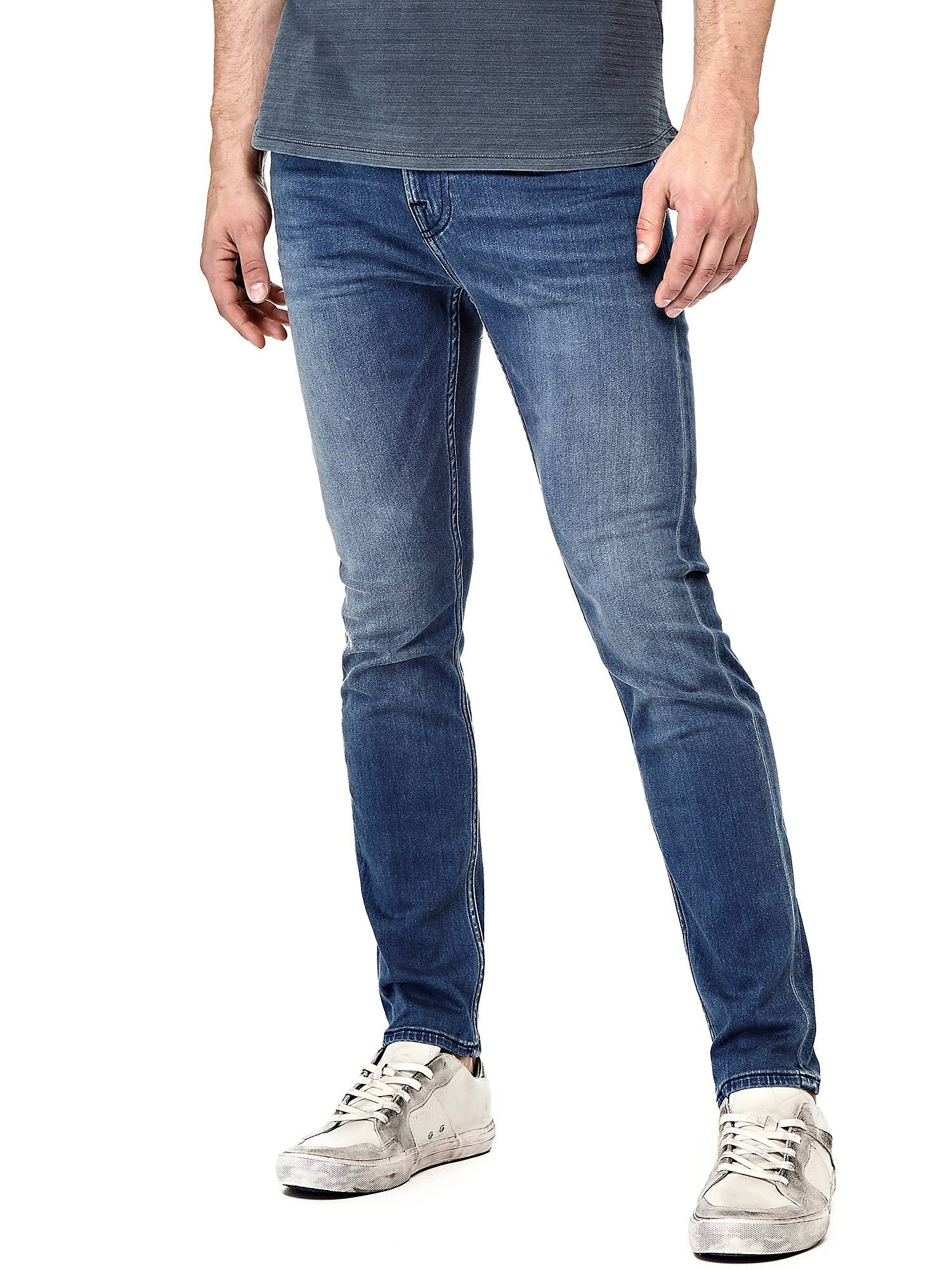jeans guess uomo 2018