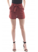 Short donna Pepe Jeans in lino PL800716 MARTAS