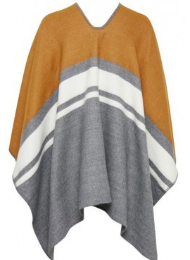 B.Young donna Poncho 20804810 WICAPE