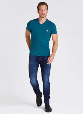 JEANS UOMO GUESS MIAMI ART. M93AN1D3PA1