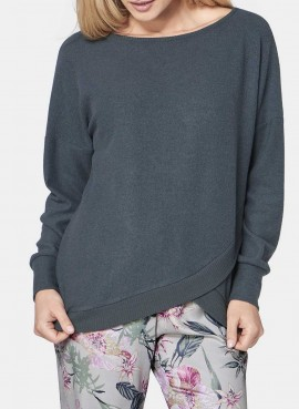 TRIUMPH TUTA CASA DONNA ART. THERMAL SWEATER