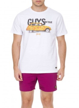 T-Shirt Effek GuyS on Tour F20-2201UF**k