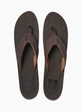 Reef Uomo Infradito Twinpin Lux