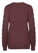 B.YOUNG KNITTED PULLOVER