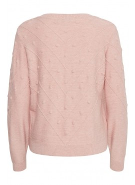 B.YOUNG KNITTED PULLOVER ONECK