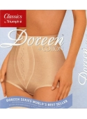 Pancera Triumph DOREEN+COTTON 01 PANTY 02