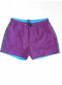GUESS BOXER ESSENTIAL MIRTILLO