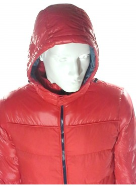 TOMMY HILFIGER BOMBERINO 1957856940 647 ROSSO