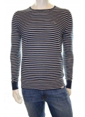 Maglia tommy hilfiger streped