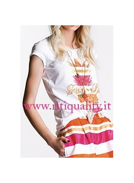 Twin-Set T-shirt ananas