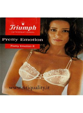 Triumph Reggiseno con ferretto Pretty Emotion R