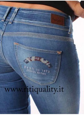 Pepe Jeans donna Jeans PL2012004